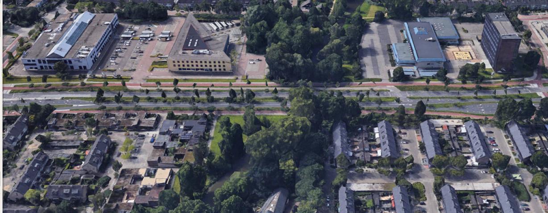 Summa Campus Eindhoven / Aestate
