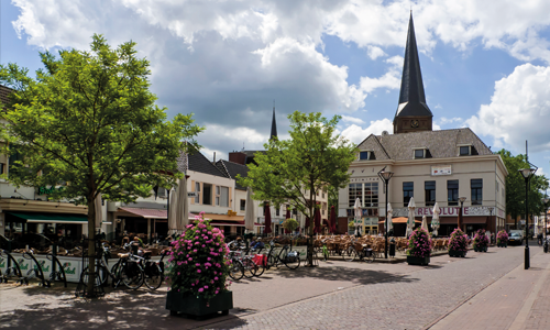 Markt-gemeente-Zevenaar Aestate