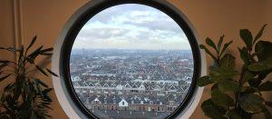Hogeschool Rotterdam; Nieuwe generatie studenten